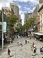 Queen Street Mall, Brisbane 2016 December.jpg