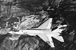 RA-5C Vigilante of RVAH-9 in flight c1974.jpg