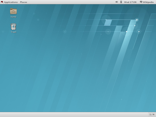 Red Hat Enterprise Linux Linux-based operating system developed by Red Hat
