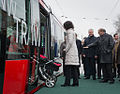 RIAN archive 1050698 Sergei Sobyanin visits N.Bauman tramway depot in North-Eastern Administrative District of Moscow.jpg