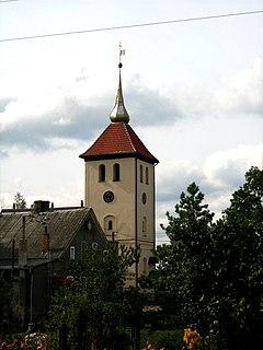 Rudno, Pomeranian Voivodeship Village in Pomeranian Voivodeship, Poland