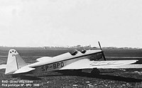 RWD 23 - Low wing trainer - SP-BPO - 1939.jpg