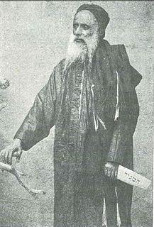 Hayyim Habshush prominent Yemenite rabbi