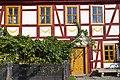 Radebeul, Haus Lorenz, Teilansicht b.jpg