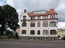 Gustav r der wikipedia - Architekt radebeul ...