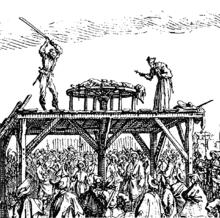 Todesstrafe großbritannien