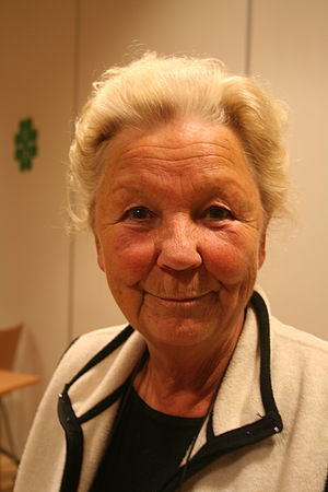 Ragnhild Queseth Haarstad - Ragnhild Queseth Haarstad (2010)