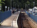 Railway Station, St Ives. - geograph.org.uk - 1576514.jpg