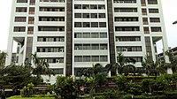 Rajshahi City Corporation Bhaban 03.jpg