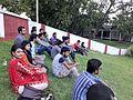 Rajshahi Wikipedia Meetup, August 2016 14.jpg