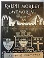 Ralph Morley Memorial Prize.jpg
