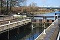 Rammey Marsh Lock - geograph.org.uk - 1324601.jpg