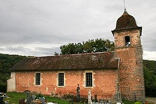 Rancenay Commune in Bourgogne-Franche-Comté, France