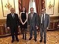 Randa Kassis met with the Russian delegation - 49883016018.jpg