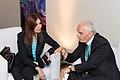 Randa Kassis with Yasar Yakis former Foreign Minister of Turkey.jpg
