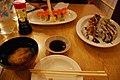 Random sushi dinner elsewhere.jpg