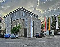 Rathaus Jagsthausen 2012 HDR.jpg