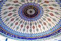 Ravensburg Mevlana-Moschee Gebetsraum Kuppel 3.jpg