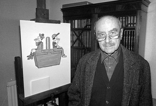 Raymond Savignac24