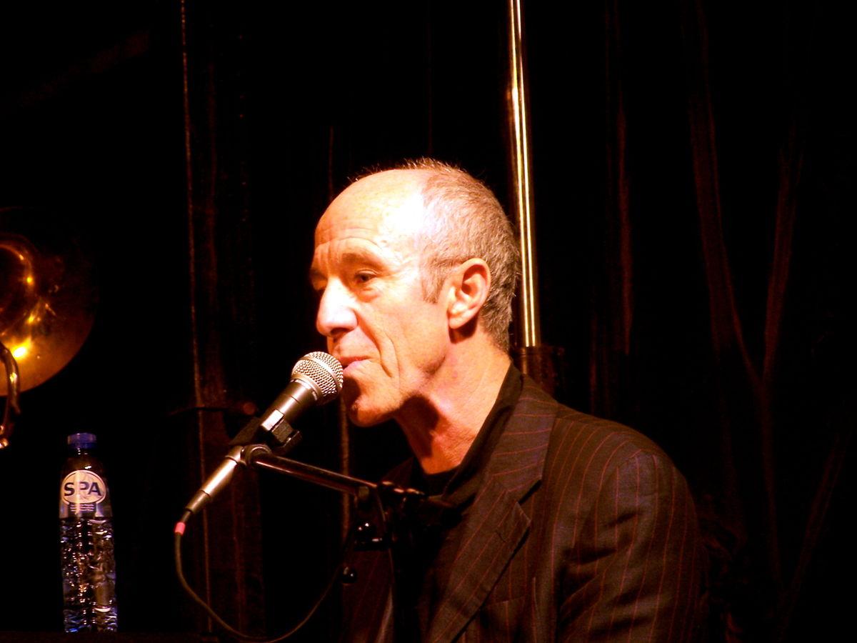 Raymond van het Groenewoud - Wikipedia