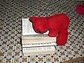 Reading doll2 of Tamil Nadu.JPG
