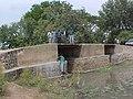 Rebuilt bridge on Bragoto River.jpg