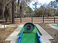 Reed Bingham State Park miniature golf 6.JPG