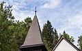 Reformierte Kirche Molinis in Graubünden (Zwitserland) 07.jpg