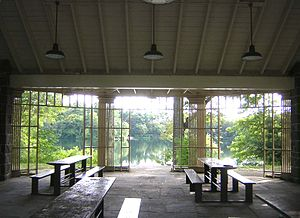 Refreshment Pavilion - Image: Refreshment Pavilion M Ilton MA 02