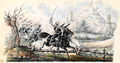 Regiment of Wolhynia Cavalry of November Uprising.PNG