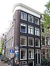 reguliersgracht 68 corner with kerkstraat