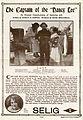 Release flier for THE CAPTAIN OF THE NANCY LEE, 1912.jpg