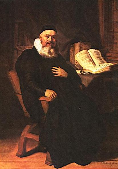 Rembrandt-Elison