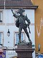 Remiremont-Statue du Volontaire de 1792 (3).jpg