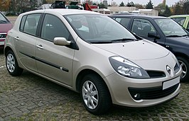 renault clio wikipedia. Black Bedroom Furniture Sets. Home Design Ideas