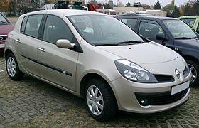 Renault Clio Iii Wikipedia