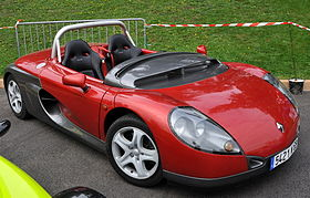 Image illustrative de l'article Renault Spider