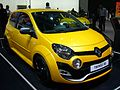 Renault Twingo RS phase II (front quarter).jpg