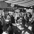 Restaurang 7 Sekel Kungsträdgården 1955.jpg