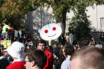 Rally to Restore Sanity and/or Fear.
