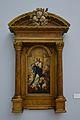 Retaule de la Immaculada Concepció, Mariano Salvador Maella, Museu de Belles Arts de València.JPG