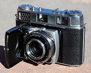 Kodak Retina - Kodak Retina IIIC (Type 028) 1957-1960