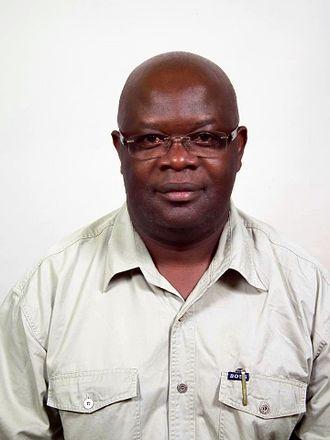 Luhya people - Image: Reuben Sechele Nyangweso