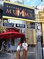 Revenge of the Mummy (Universal Studios Florida) entrance.jpg