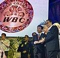 Rey Danseco, Judge of the Year 2012 of WBC.jpg