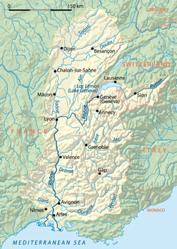 Rhone drainage basin.png