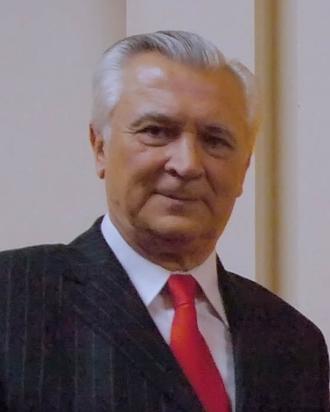 Ricardo Ivoskus - Ricardo Ivoskus in 2008