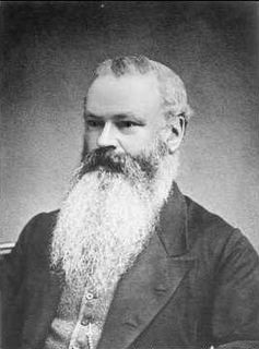 Richard Bullock Andrews Australian politician and judge