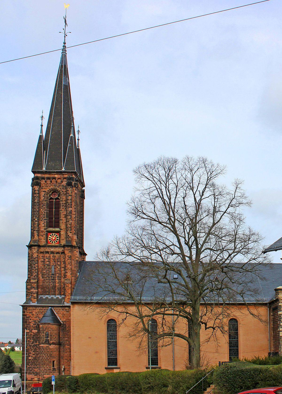 St Josef Riegelsberg –