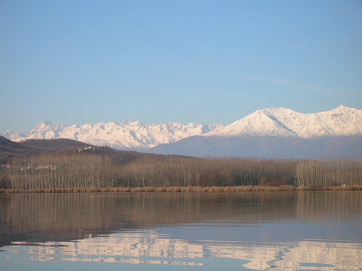 Lago di candia wikipedia for Lago n